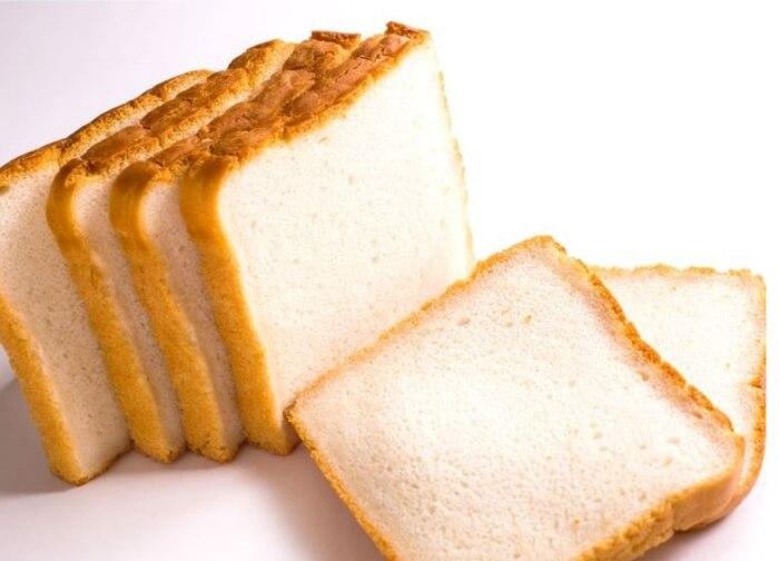 100%グルテンフリー米粉食パン/田んぼのパン工房 虹の穂 お取り寄せパン