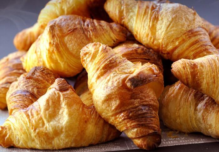 ミニクロワッサンセット/ル・フルニル・ドゥ・ピエール お取り寄せパン