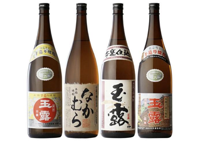 日本酒セット(雪梅純米・加賀太鼓 太郎 特別本醸造)/中村酒造 小松空港のお土産