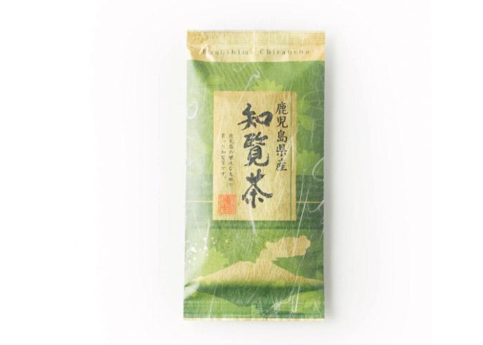 知覧茶/お茶のにいやま園 鹿児島空港のお土産