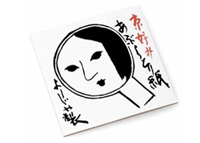 京コスメ/よーじや 京都駅のお土産