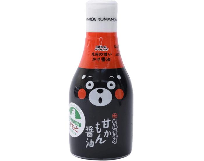 熊本醤油/七福醤油店  熊本のお土産