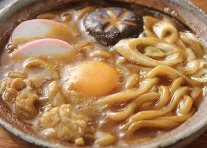 味噌煮込みうどん/山本屋 名古屋駅のお土産