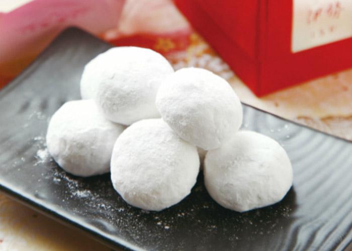 神宮 白石クッキー/マザーフルーツ 三重のお土産
