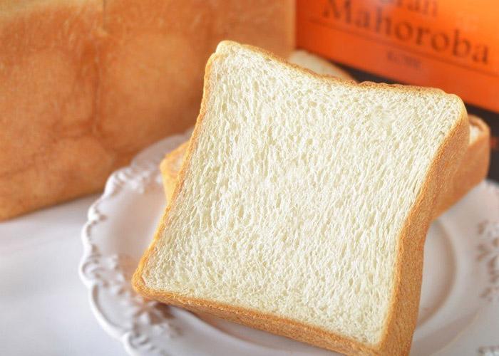 王様のカシミヤ食パン/Gran Mahoroba 新神戸駅のお土産