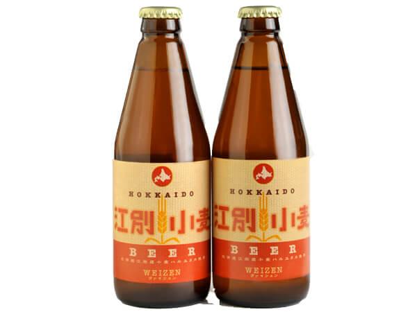 江別小麦ビール/SOCブルーイング 江別のお土産