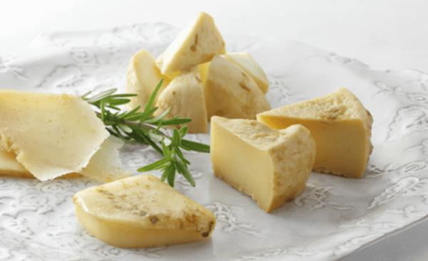 モッツアレラチーズ味噌漬け/たむらや 高崎駅のお土産