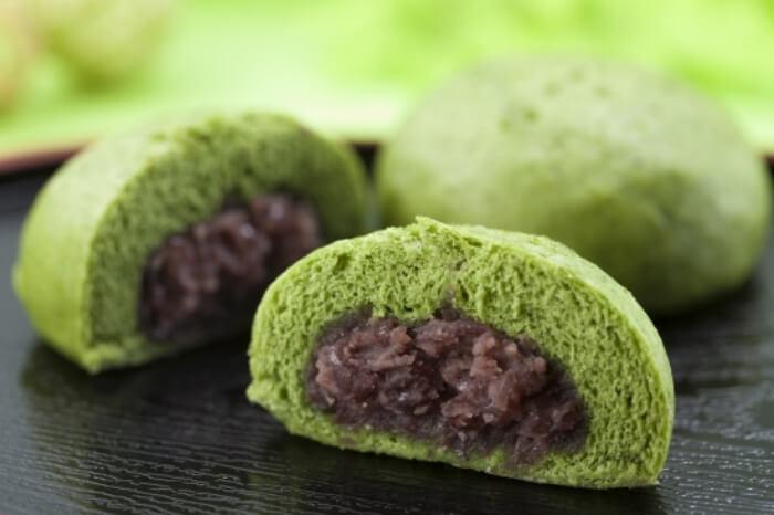 よもぎ饅頭草太郎/草太郎本舗 室蘭のお土産