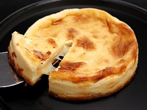 チーズフォンデュケーキ/まるたや 浜松駅のお土産