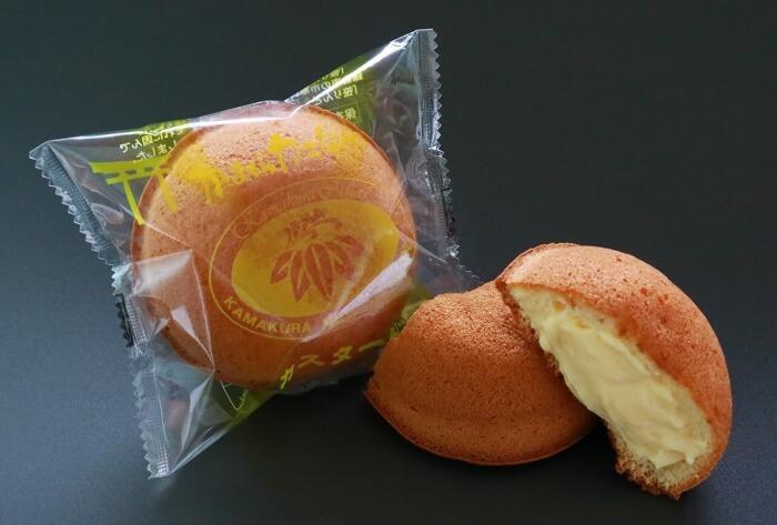 かまくらカスター/鎌倉ニュージャーマン 神奈川のお土産