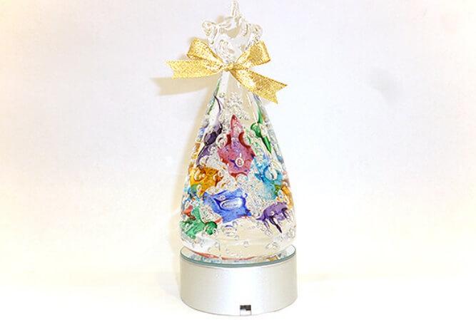 小樽ガラス雑貨/小樽硝子工藝館 新千歳空港のお土産
