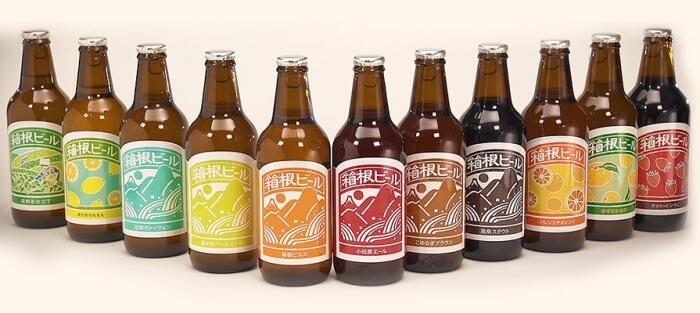 箱根ビール/鈴廣 神奈川のお土産