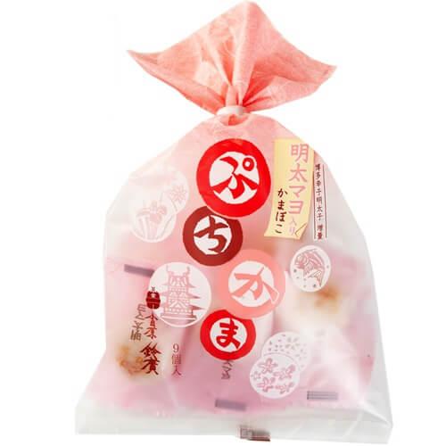 ぷちかま/鈴廣かまぼこ 神奈川のお土産