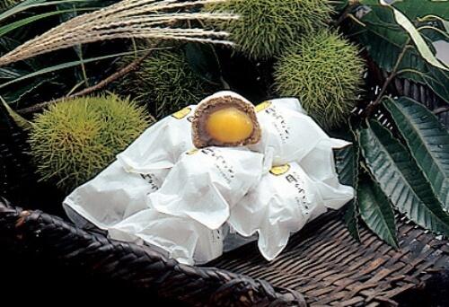 月のうさぎ/和菓子菜の花 神奈川のお土産