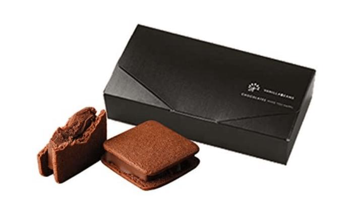 ショコーラ/バニラビーンズ 神奈川のお土産