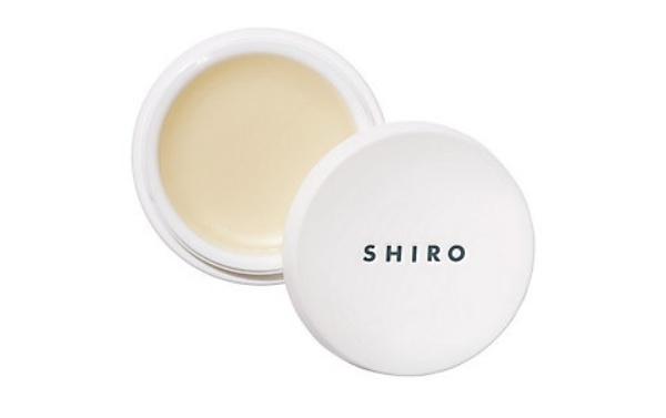 練り香水/shiro 有楽町のお土産