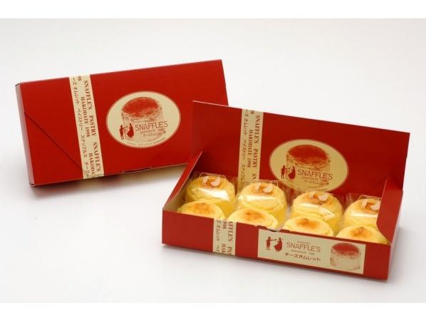 チーズオムレット/スナッフルス 有楽町のお土産