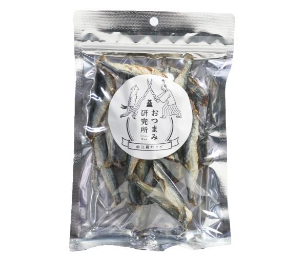 食べる焼きとびうお/おつまみ研究所 松江お土産