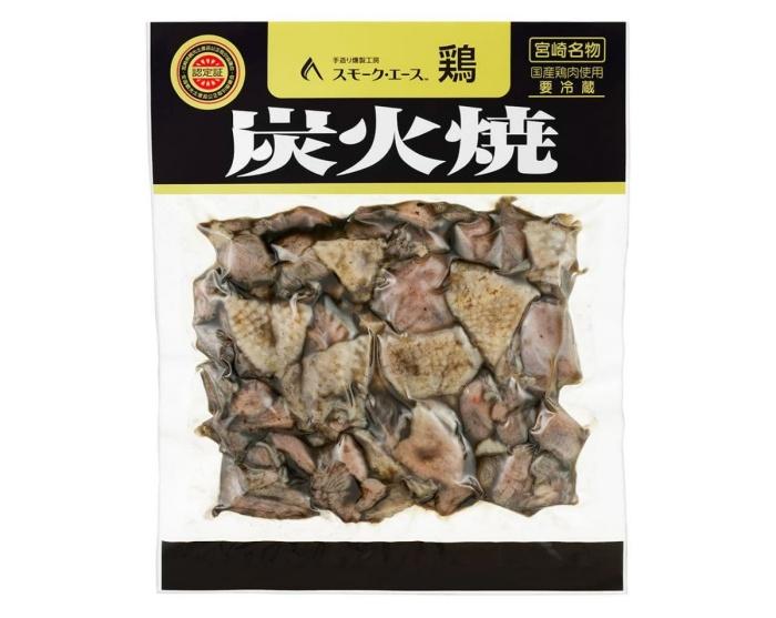 鶏炭火焼/スモーク・エース 宮崎空港お土産
