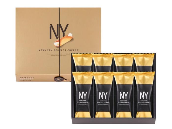 ニューヨークパーフェクトチーズ/NEWYORK PERFECT CHEESE 東京のおすすめお土産