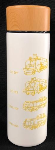 SL大樹ステンレスボトル/東部鉄道 鬼怒川温泉お土産