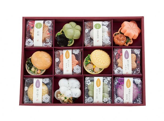 花椀茶漬け/花一会 東京のおすすめお土産