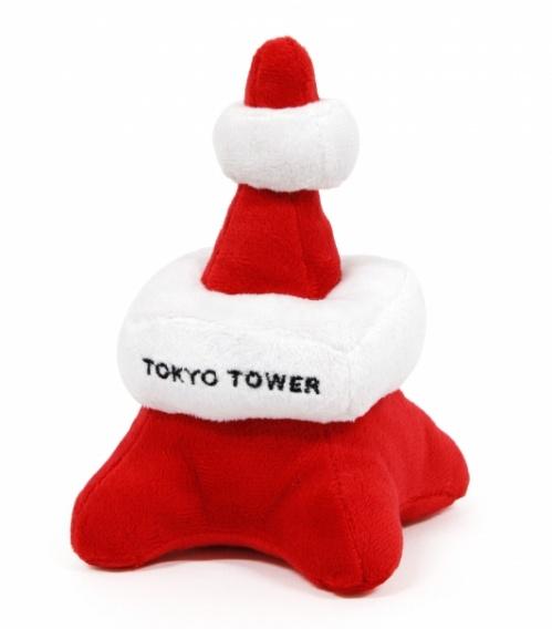 東京タワーぬいぐるみ/TOKYO TOWER OFFICIAL SHOP 東京タワーのお土産