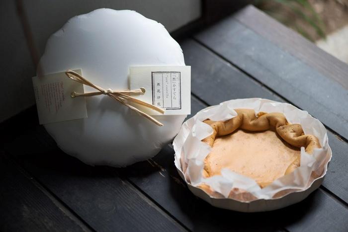 然カステラ/然花抄院 渋谷の手土産