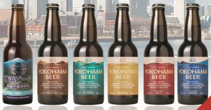 横浜ビール/横浜ブルワリー 横浜お土産