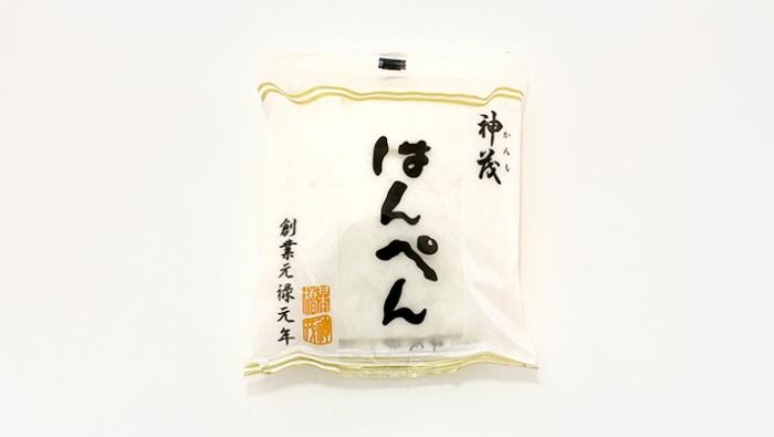 はんぺん/神茂 日本橋の手土産