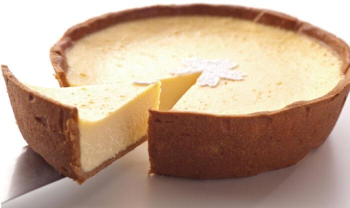クラシックチーズケーキ/さくらスイーツ 富山の人気お土産