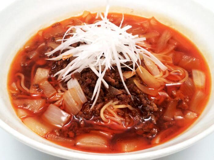 勝浦タンタン麺 千葉のお土産